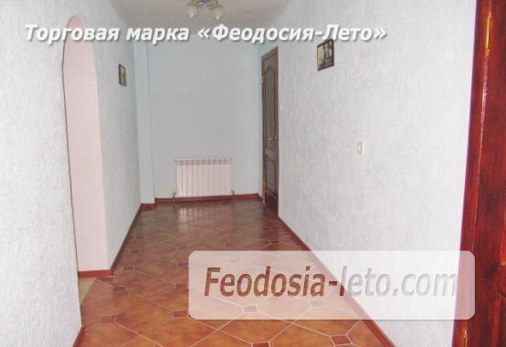 Отдельный дом под ключ в п. Приморский по переулку Леонова - фотография № 20
