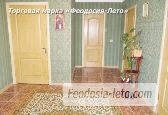 Отдельный дом под ключ в п. Приморский по переулку Леонова - фотография № 39