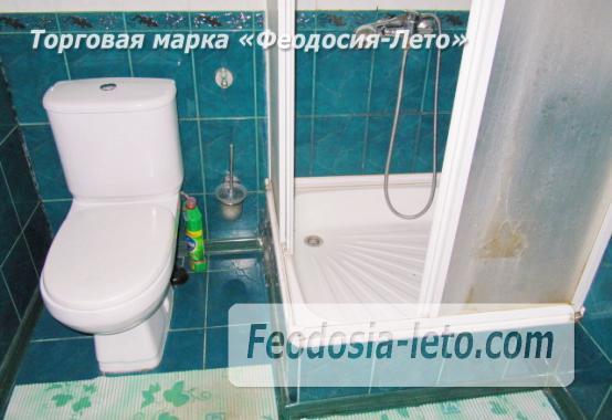 Отдельный дом под ключ в п. Приморский по переулку Леонова - фотография № 41