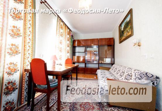 Дом в Феодосии на улице Краснодарская - фотография № 1
