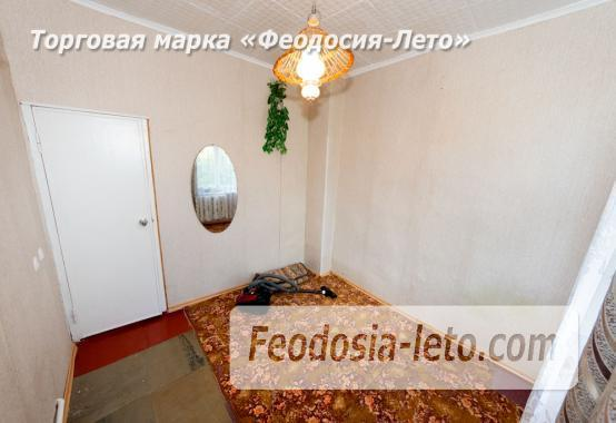 Дом в Феодосии на улице Краснодарская - фотография № 9
