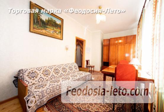 Дом в Феодосии на улице Краснодарская - фотография № 2
