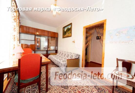 Дом в Феодосии на улице Краснодарская - фотография № 3