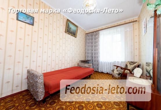 Дом в Феодосии на улице Краснодарская - фотография № 4