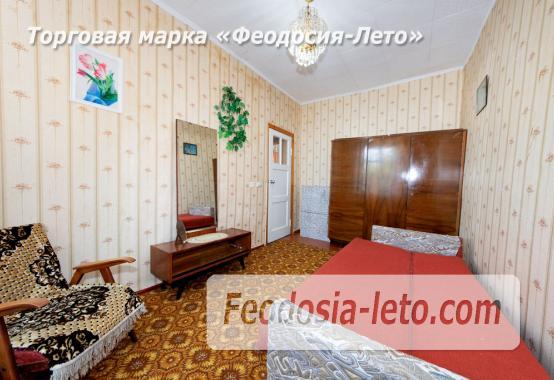 Дом в Феодосии на улице Краснодарская - фотография № 5