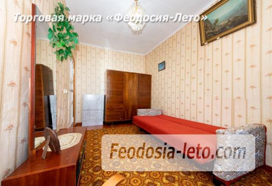 Дом в Феодосии на улице Краснодарская - фотография № 6