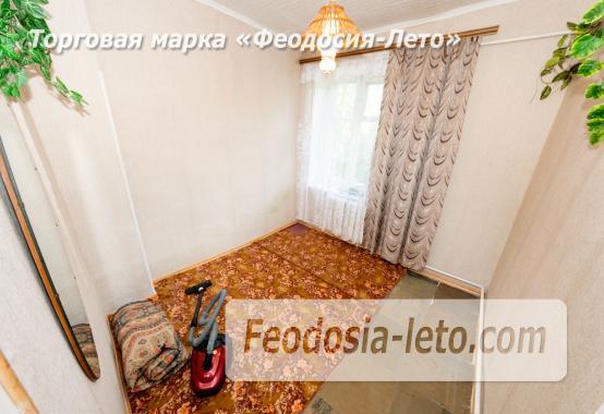 Дом в Феодосии на улице Краснодарская - фотография № 7