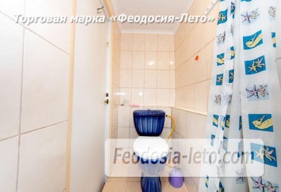Дом в Феодосии на улице Краснодарская - фотография № 12