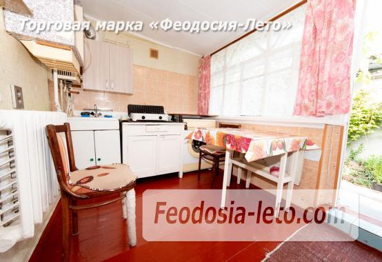 Дом в Феодосии на улице Краснодарская - фотография № 13
