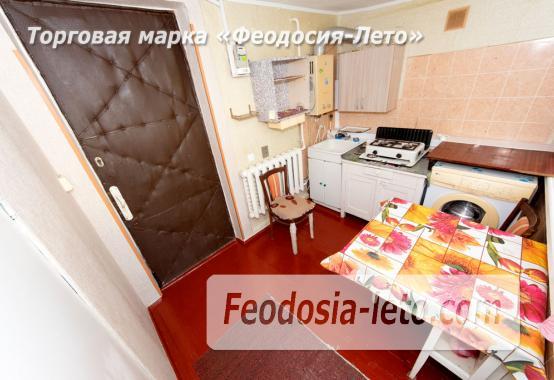 Дом в Феодосии на улице Краснодарская - фотография № 14