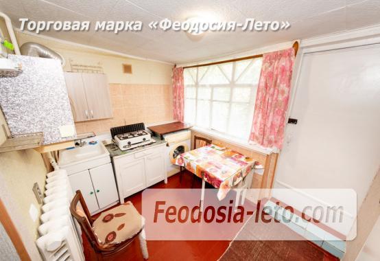 Дом в Феодосии на улице Краснодарская - фотография № 15