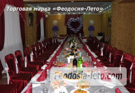 Отель в Феодосии на Бульварной горке, улица Пушкина - фотография № 6
