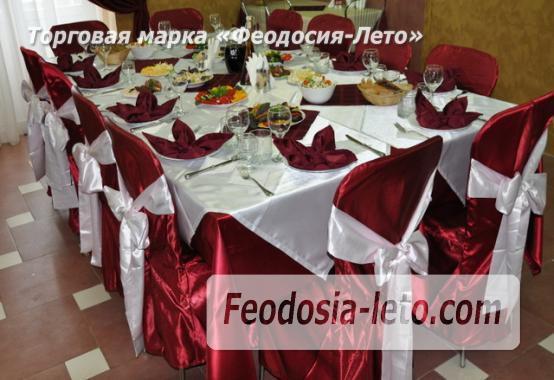 Отель в Феодосии на Бульварной горке, улица Пушкина - фотография № 7