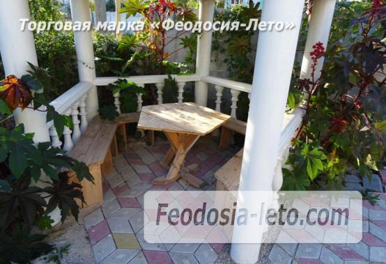Отель в посёлке Береговое, улица Черноморская - фотография № 8