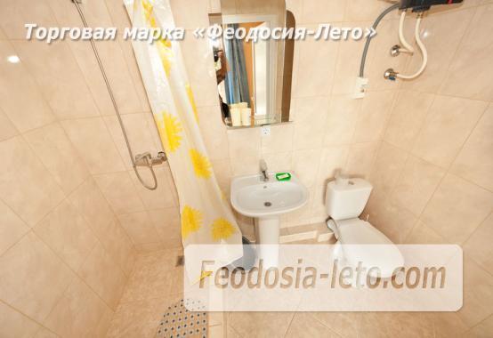 Отель в Феодосии в районе Динамо - фотография № 7