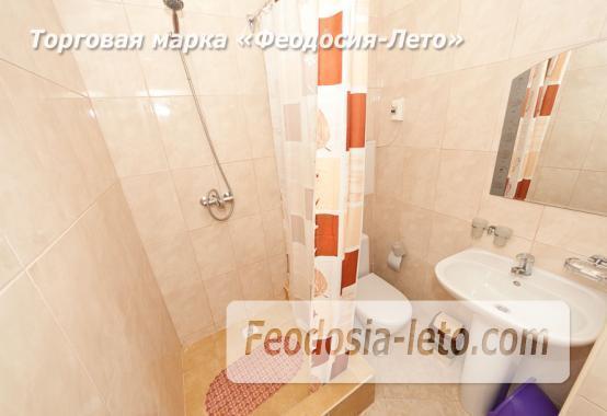 Отель в Феодосии в районе Динамо - фотография № 8