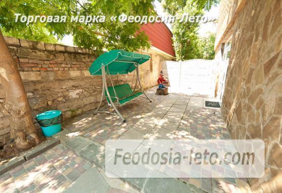Отель в Феодосии в районе Динамо - фотография № 23