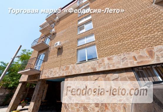 Отель в Феодосии в районе Динамо - фотография № 26