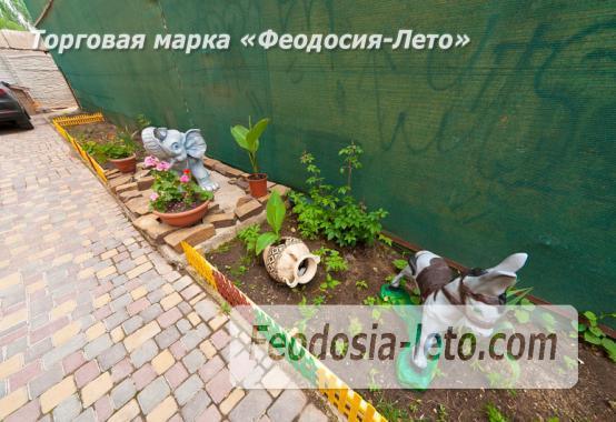 Отель в Феодосии в районе Динамо - фотография № 9