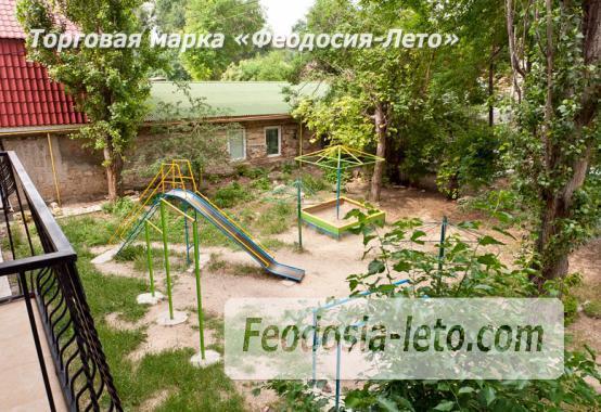 Отель в Феодосии в районе Динамо - фотография № 2