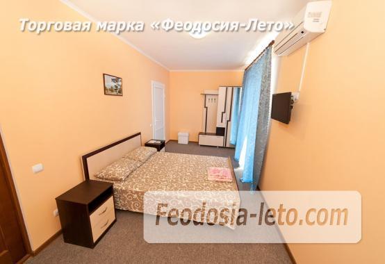 Отель в Феодосии в районе Динамо - фотография № 5