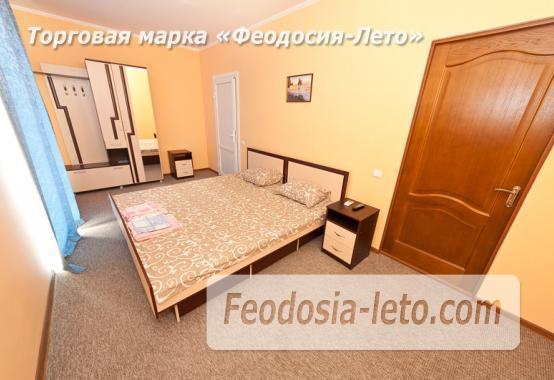 Отель в Феодосии в районе Динамо - фотография № 6