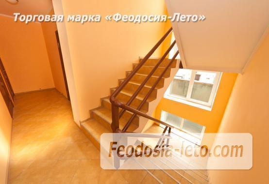 Отель в Феодосии в районе Динамо - фотография № 13