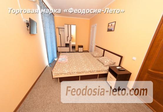 Отель в Феодосии в районе Динамо - фотография № 15
