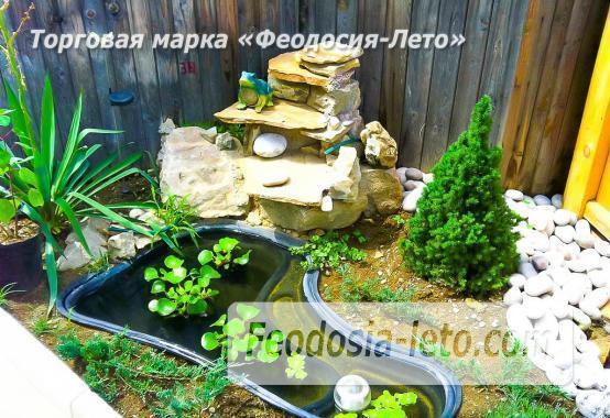 Отель на улице Приозёрнаяв в Береговом - фотография № 14