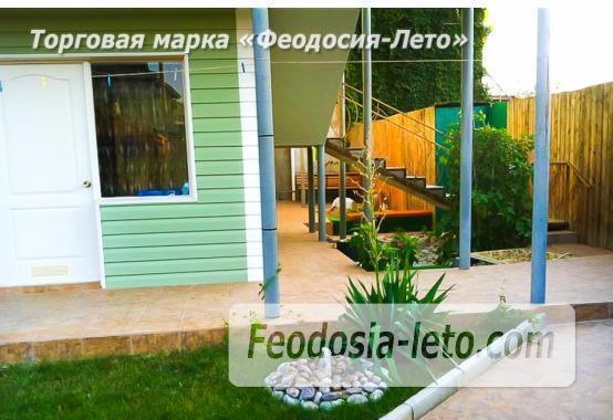 Отель на улице Приозёрнаяв в Береговом - фотография № 19