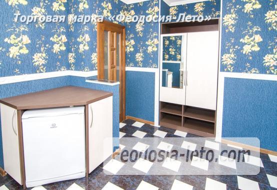 Отель в посёлке Береговое на улице Приозёрная - фотография № 7