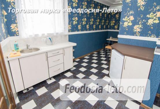 Отель в посёлке Береговое на улице Приозёрная - фотография № 8
