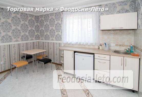 Отель в посёлке Береговое на улице Приозёрная - фотография № 17