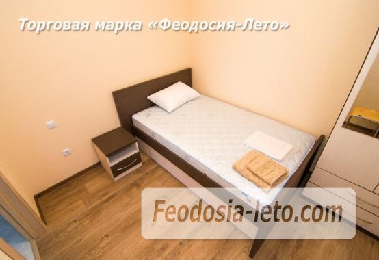 Отель в посёлке Береговое на улице Приозёрная - фотография № 18