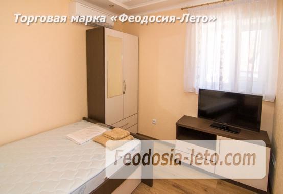 Отель в посёлке Береговое на улице Приозёрная - фотография № 19