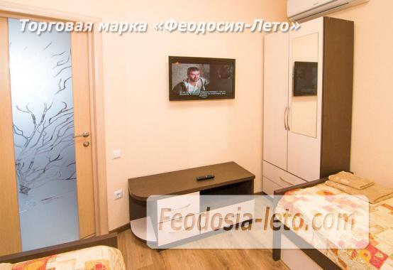 Отель в посёлке Береговое на улице Приозёрная - фотография № 20