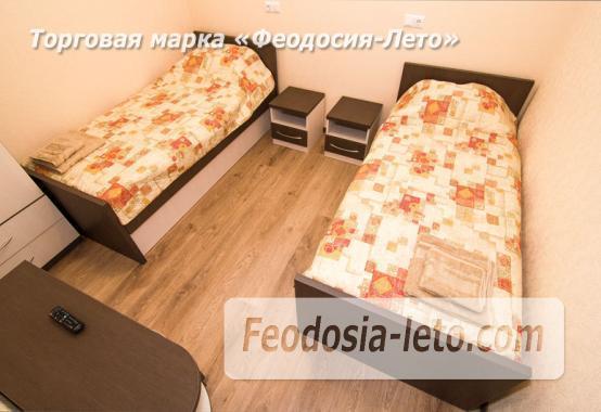 Отель в посёлке Береговое на улице Приозёрная - фотография № 21