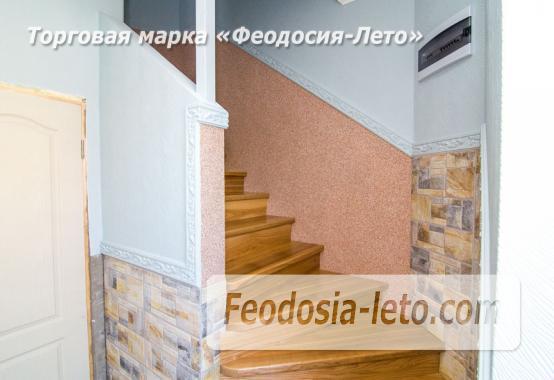 Отель в посёлке Береговое на улице Приозёрная - фотография № 22
