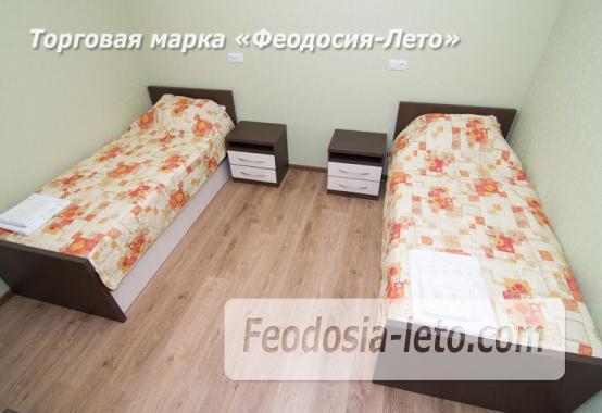 Отель в посёлке Береговое на улице Приозёрная - фотография № 23