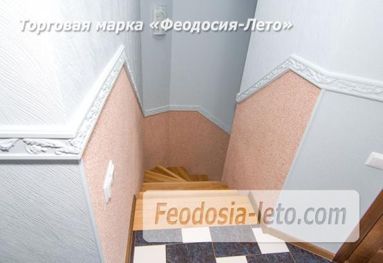 Отель в посёлке Береговое на улице Приозёрная - фотография № 24