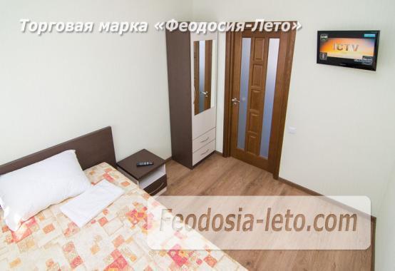 Отель в посёлке Береговое на улице Приозёрная - фотография № 25