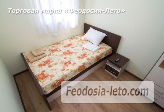 Отель в посёлке Береговое на улице Приозёрная - фотография № 26