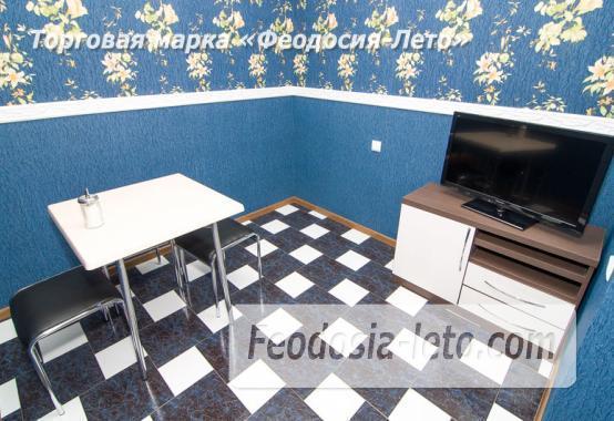 Отель в посёлке Береговое на улице Приозёрная - фотография № 9
