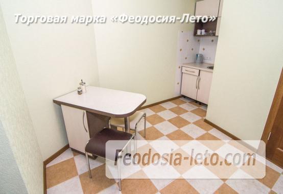 Отель в посёлке Береговое на улице Приозёрная - фотография № 27