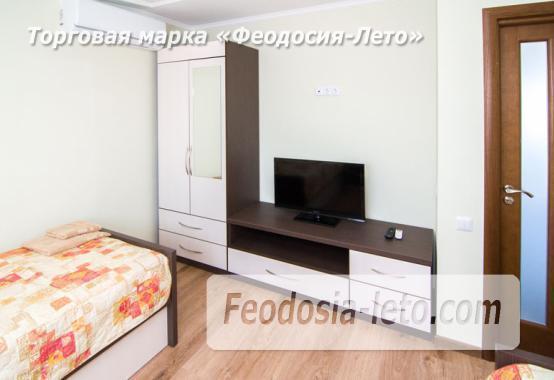 Отель в посёлке Береговое на улице Приозёрная - фотография № 28