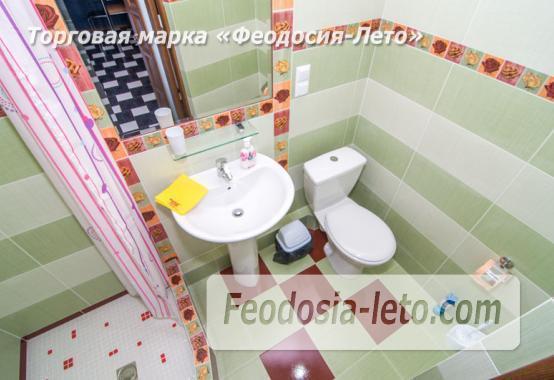 Отель в посёлке Береговое на улице Приозёрная - фотография № 29