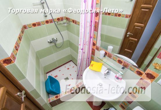 Отель в посёлке Береговое на улице Приозёрная - фотография № 30
