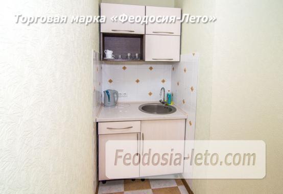 Отель в посёлке Береговое на улице Приозёрная - фотография № 31