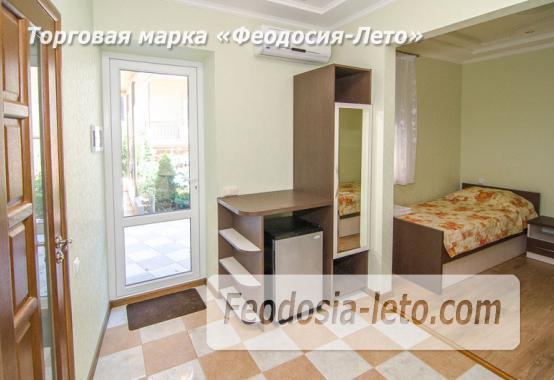 Отель в посёлке Береговое на улице Приозёрная - фотография № 32