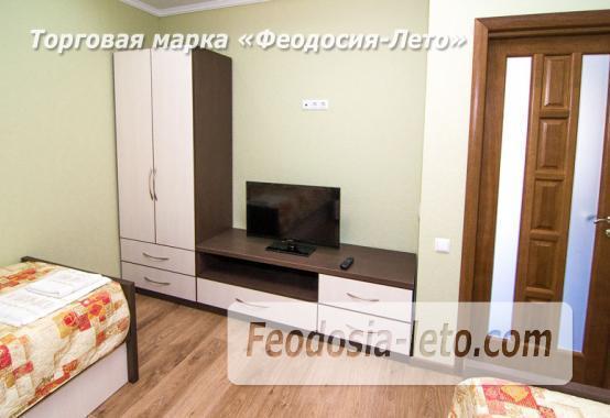 Отель в посёлке Береговое на улице Приозёрная - фотография № 33